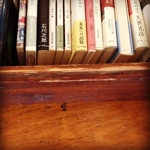 「24人が薦める旅の本」始まりました。_e0060555_965878.jpg