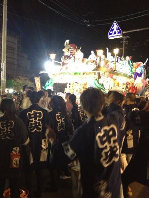 十和田秋祭り_a0134394_15212285.jpg