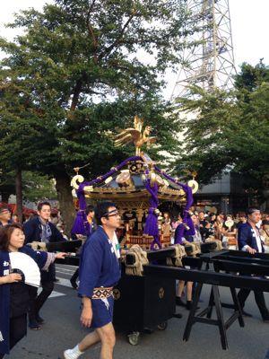 十和田秋祭り_a0134394_15212398.jpg