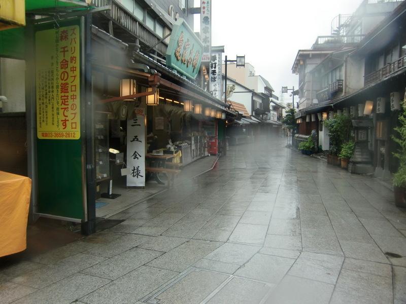 9月16日(月) 台風18号上陸_d0278912_19282850.jpg