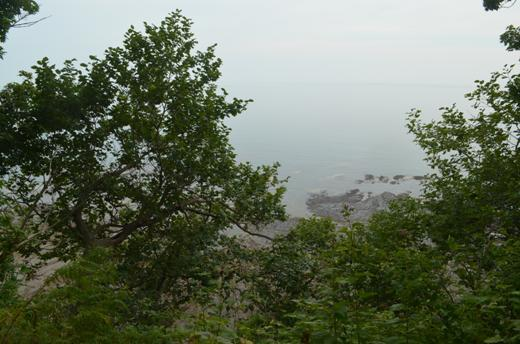 2013年9月16日(月):台風接近![中標津町郷土館]_e0062415_23164083.jpg