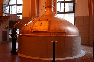 České pivo プラタンビール _f0206019_1118384.jpg