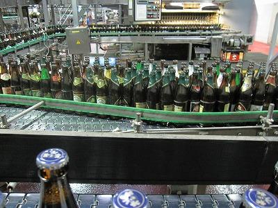České pivo プラタンビール _f0206019_1140494.jpg