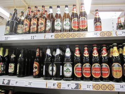 České pivo プラタンビール _f0206019_11455816.jpg