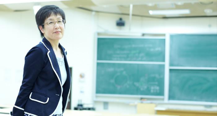 東北大学ゆかりの女性研究者#5:中山啓子先生_d0028322_1742397.jpg