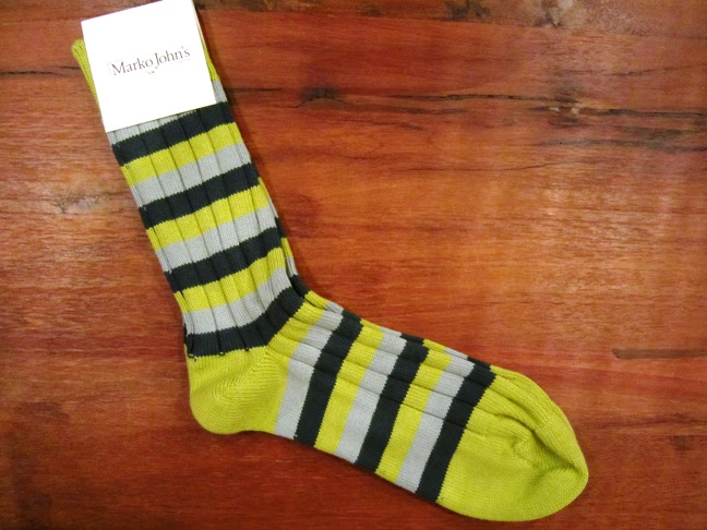 """Marko John\'s\"" Superior British Socks ご紹介_f0191324_9284283.jpg"
