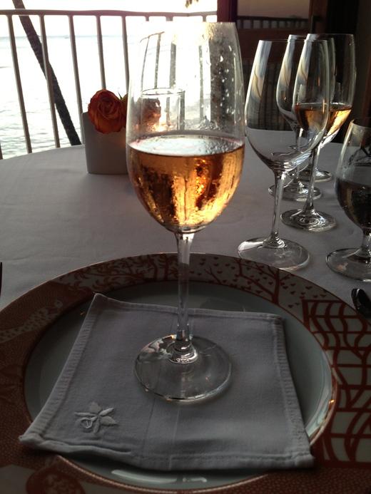 Birthday dinner @La Mar at Halekulani Part 1_f0215324_1329146.jpg