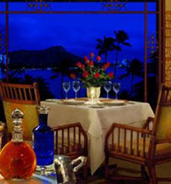 Birthday dinner @La Mar at Halekulani Part 1_f0215324_1549588.jpg