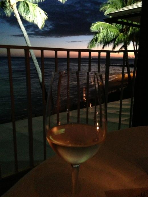 (続)Birthday dinner @La Mar at Halekulani Part 2_f0215324_15585872.jpg