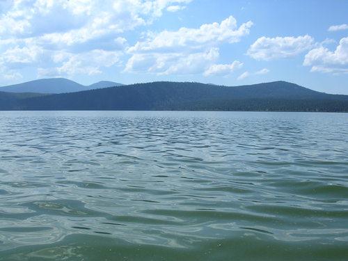 アッパークラマス湖_e0295926_2133258.jpg