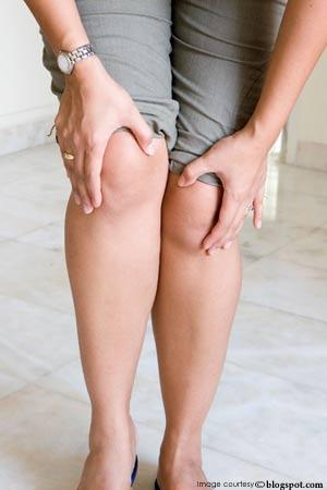 人工関節になる恐怖を抱えて・・・  ~変形性膝関節症の女性~  ○ 体のゆがみ を科学する整骨院○_a0070928_1830995.jpg