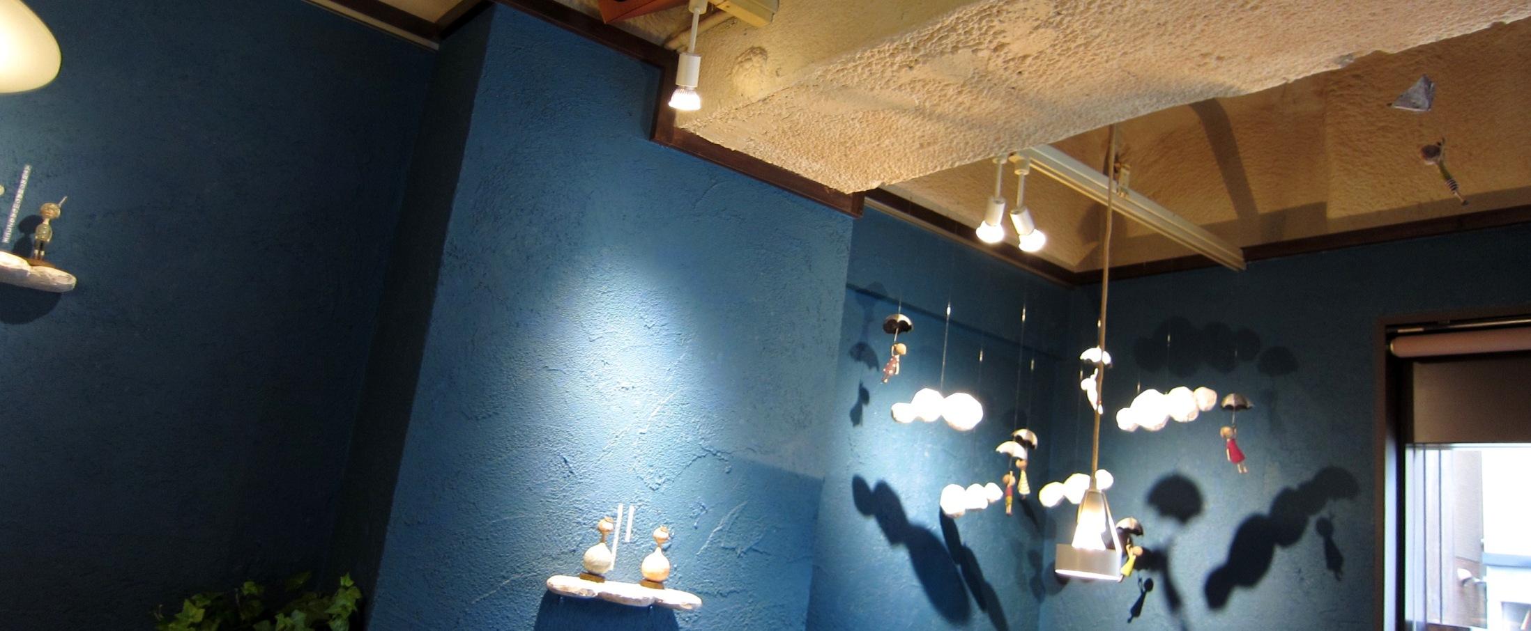 2207)「経塚真代 KEIZUKA MASAYO 造形作品展 『ちいさくて見えない星』」エスキス 9月5日(木)~10月1日(火)_f0126829_10132311.jpg