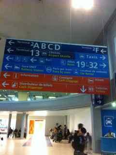 """WORLD TOUR OR DIE!!! \""""Weeeeeeeeee are in Europe!!!\""""日記1_b0209830_18431254.jpg"""