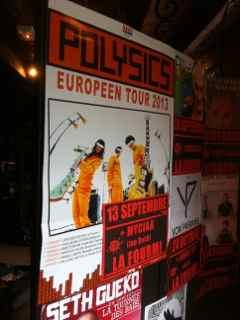 """WORLD TOUR OR DIE!!! \""""Weeeeeeeeee are in Europe!!!\""""日記1_b0209830_18504894.jpg"""