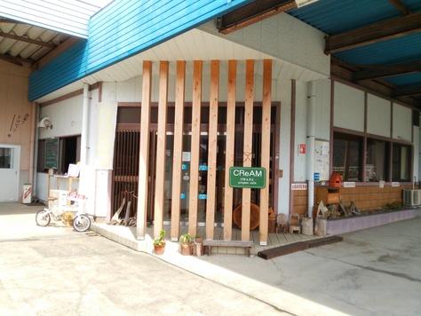 ギャラリーCO-DO(コドー)開館しています。_c0010936_1322893.jpg