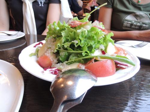 ★★★ Pizza&イタリアンレストラン NICOLA _c0220238_19364973.jpg