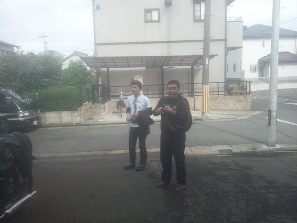 キャンプツーリングと最近のお仕事_a0139843_2231250.jpg