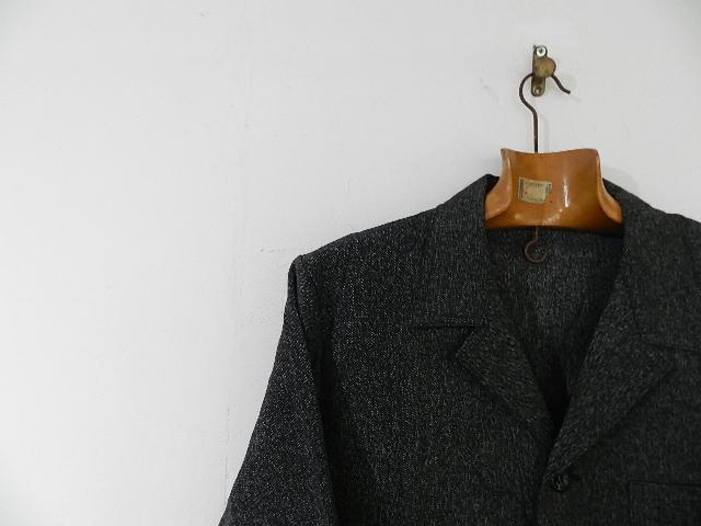 Black chambray work jacket_f0226051_12435245.jpg