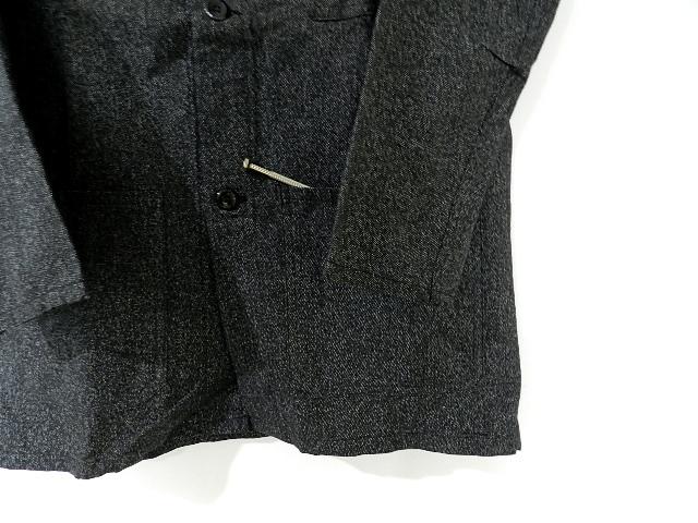 Black chambray work jacket_f0226051_12443077.jpg