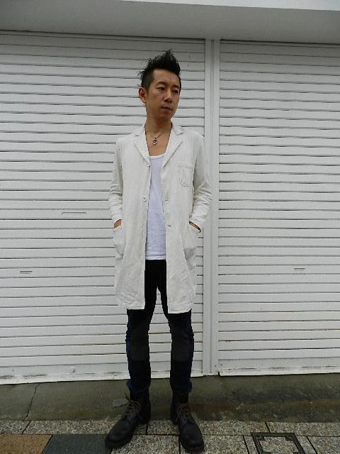 Black chambray work jacket snaps_f0226051_21524939.jpg
