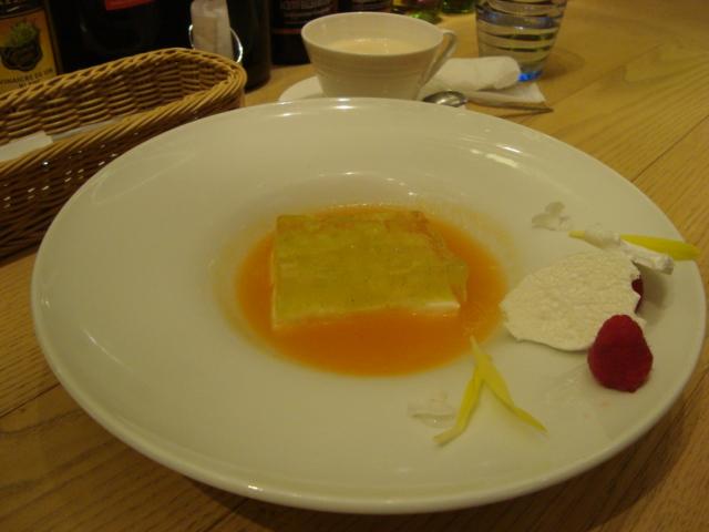 新宿「HATAKE CAFE ハタケカフェ」へ行く。_f0232060_1248142.jpg
