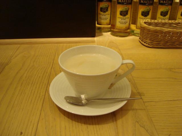新宿「HATAKE CAFE ハタケカフェ」へ行く。_f0232060_12515175.jpg