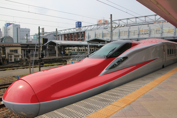 E6系 秋田新幹線_d0202264_7364196.jpg
