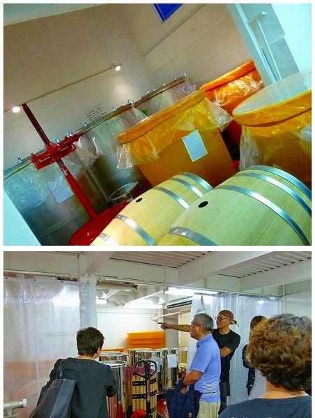 第15回手話講座(交流会)~松屋町・フジマル醸造所さんで開催しました~_a0277483_247148.jpg