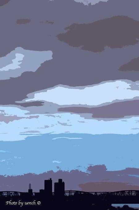 台風あとのチャリ散歩_c0097291_23544641.jpg