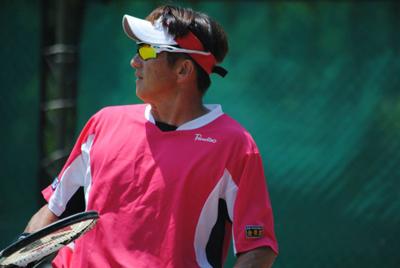 金栄堂サポート:本間正広選手・Taipei Open」ITF Futuresグレードご報告&インプレッション!_c0003493_8564919.jpg