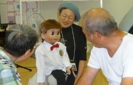 なでしこ茶論2周年 「腹話術を楽しもう! 」_d0250505_10524158.jpg