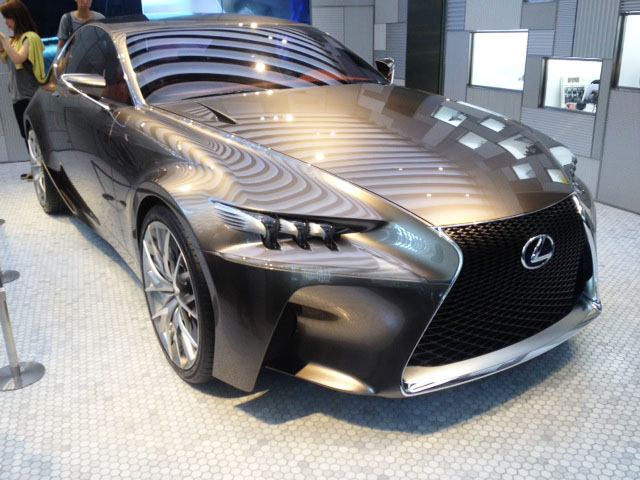 【掲載情報】Car viewのLEXUS Web Museum Vol. 4にて_f0201310_12245147.jpg