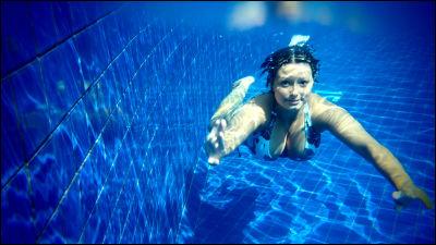 もし自分や子供が水没したらどうする?:「酸素を人体に注射する技術」_e0171614_2171288.jpg