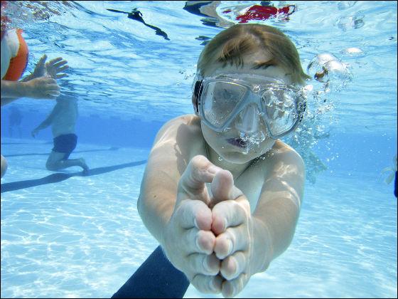 もし自分や子供が水没したらどうする?:「酸素を人体に注射する技術」_e0171614_2194051.jpg
