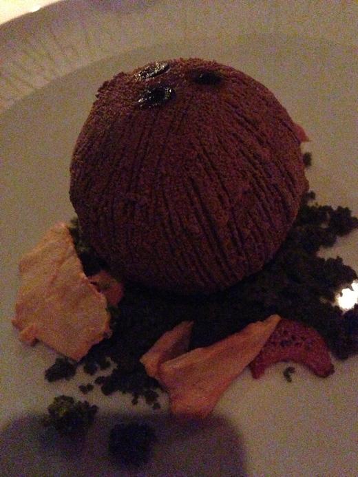 (続)Birthday dinner @La Mar at Halekulani Part 2_f0215324_18405946.jpg
