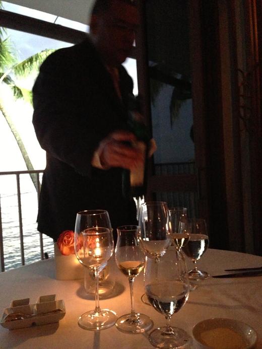 (続)Birthday dinner @La Mar at Halekulani Part 2_f0215324_18451226.jpg