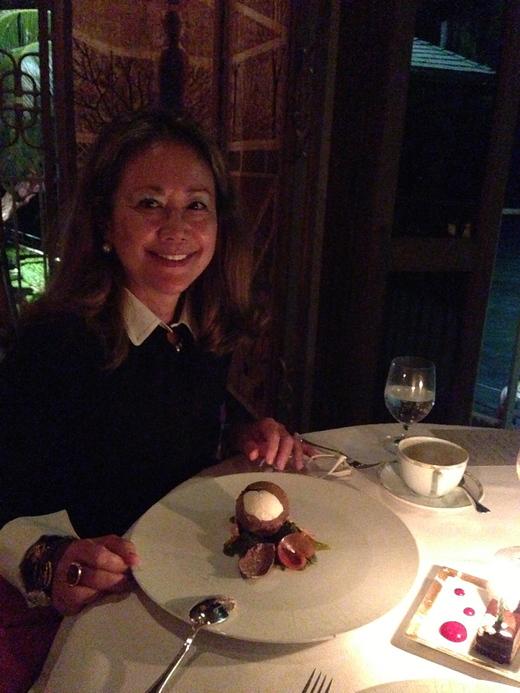 (続)Birthday dinner @La Mar at Halekulani Part 2_f0215324_1853455.jpg
