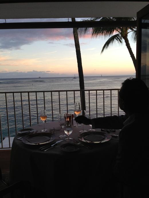 Birthday dinner @La Mar at Halekulani Part 1_f0215324_19344470.jpg