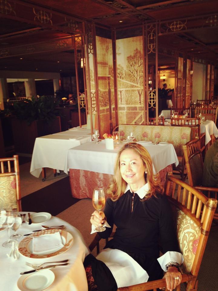 (続)Birthday dinner @La Mar at Halekulani Part 2_f0215324_1943531.jpg