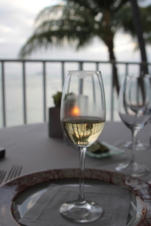 (続)Birthday dinner @La Mar at Halekulani Part 2_f0215324_19471767.jpg