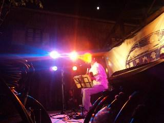 blog:海辺の秋祭り〜瀬戸内音楽界の余韻〜(写真追加しました。)_a0103940_13434434.jpg