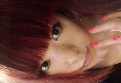 赤毛のあきのんちゃん_f0196753_13342694.jpg