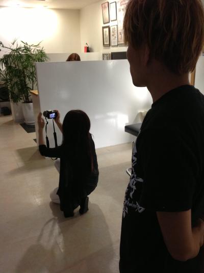 写真撮影♪_a0148054_21194317.jpg