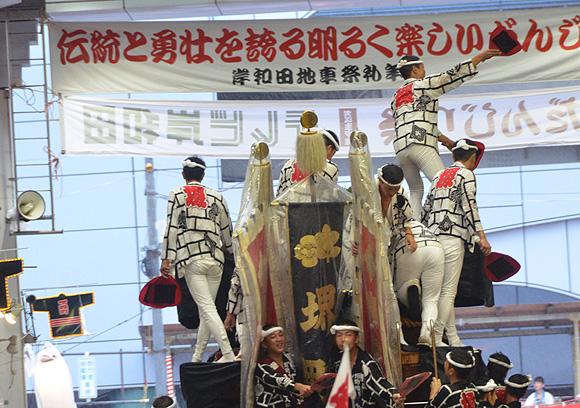 岸和田だんじり祭_e0164563_12121837.jpg