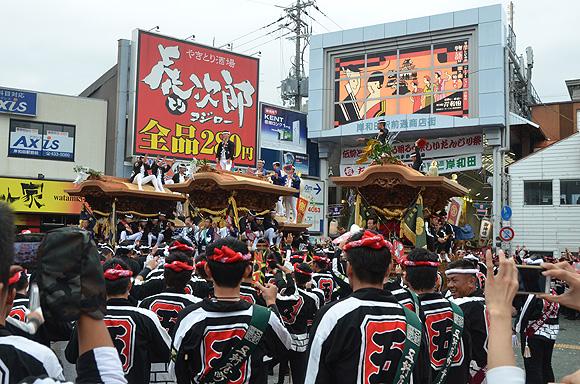 岸和田だんじり祭_e0164563_12819.jpg