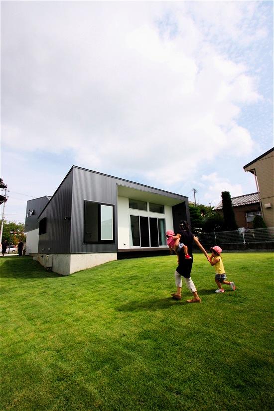 「佐久の家」」竣工後10ヶ月_f0230666_21325552.jpg