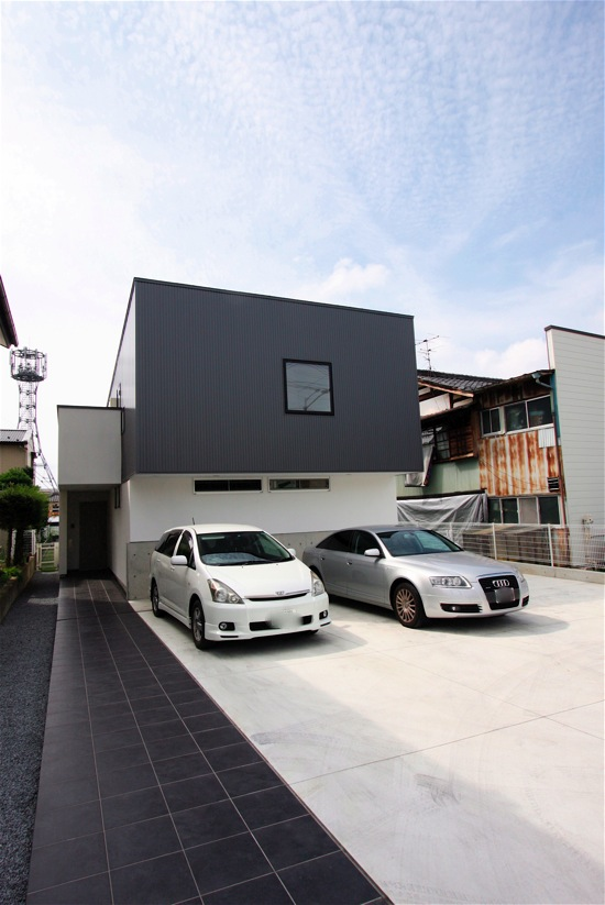 「佐久の家」」竣工後10ヶ月_f0230666_21332064.jpg