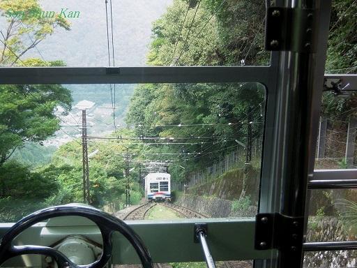 比叡山(瑠璃堂・黒谷青龍寺)_a0164068_117014.jpg
