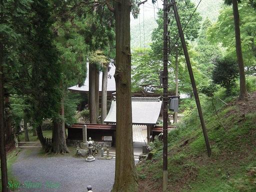 比叡山(瑠璃堂・黒谷青龍寺)_a0164068_118270.jpg