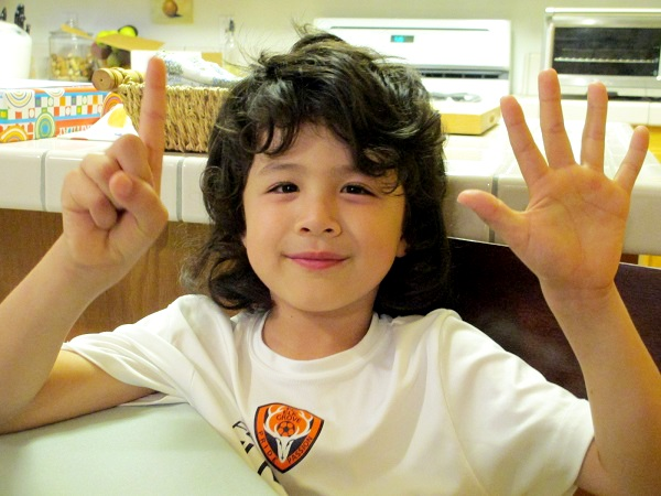 6歳になった。_c0119197_17125462.jpg